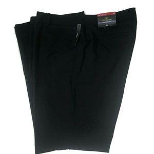 NWT Worthington 18 Black Curvy Fit Pants